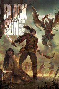 Black Sun Samurai #1