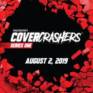 Cover Crashers series 1