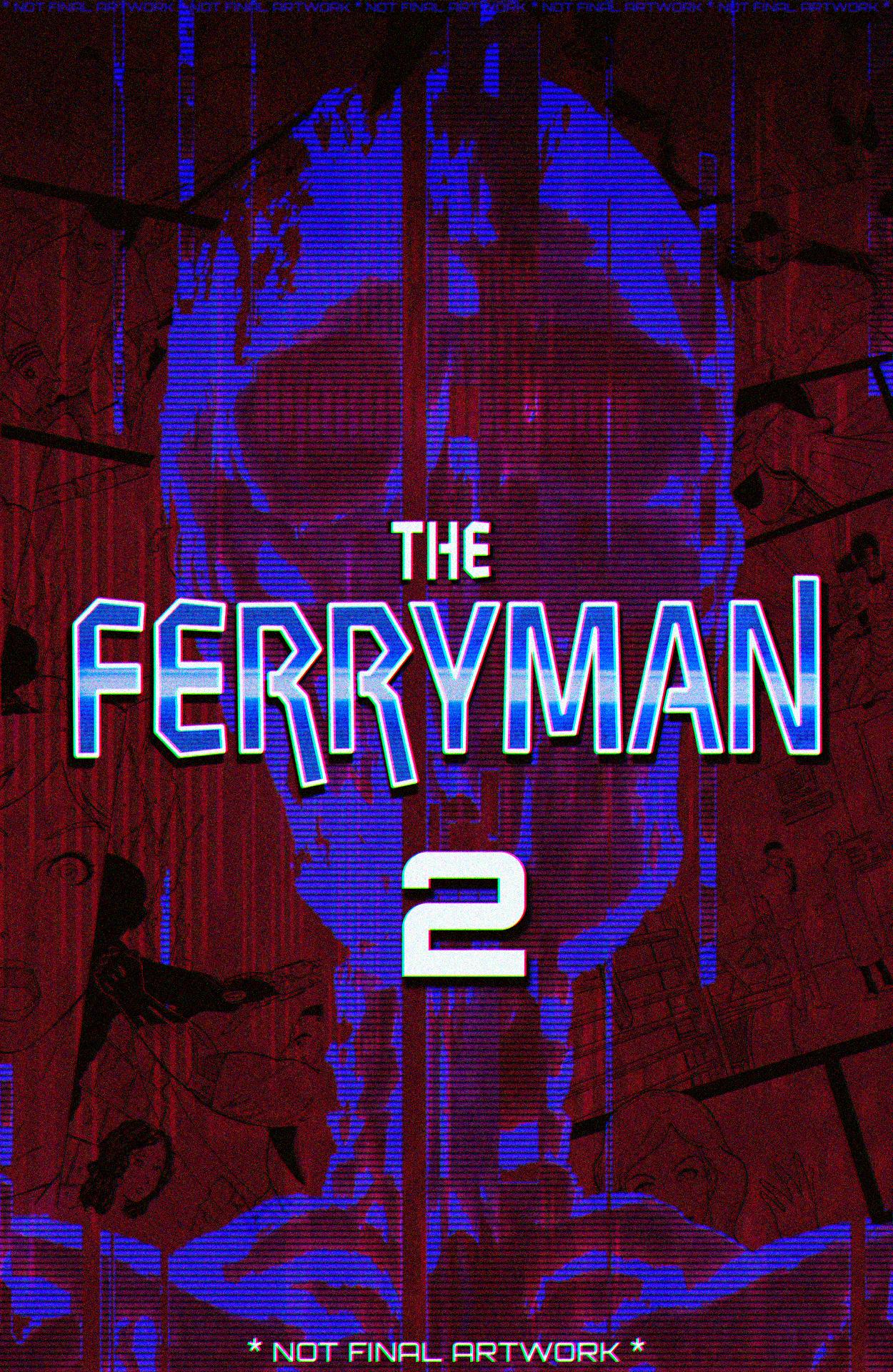 The Ferryman #2