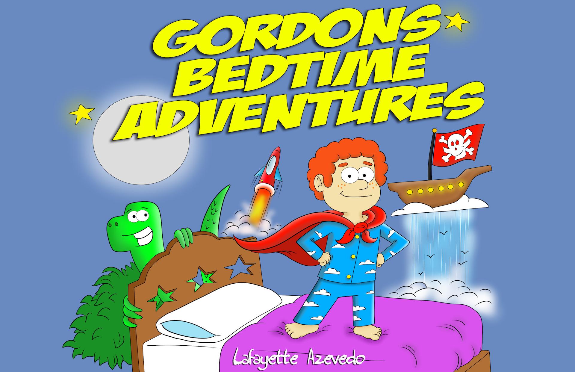 Gordons Bedtime Adventures