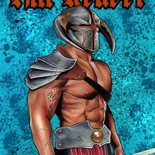 KILL REAVER #1