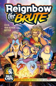 Reignbow the Brute