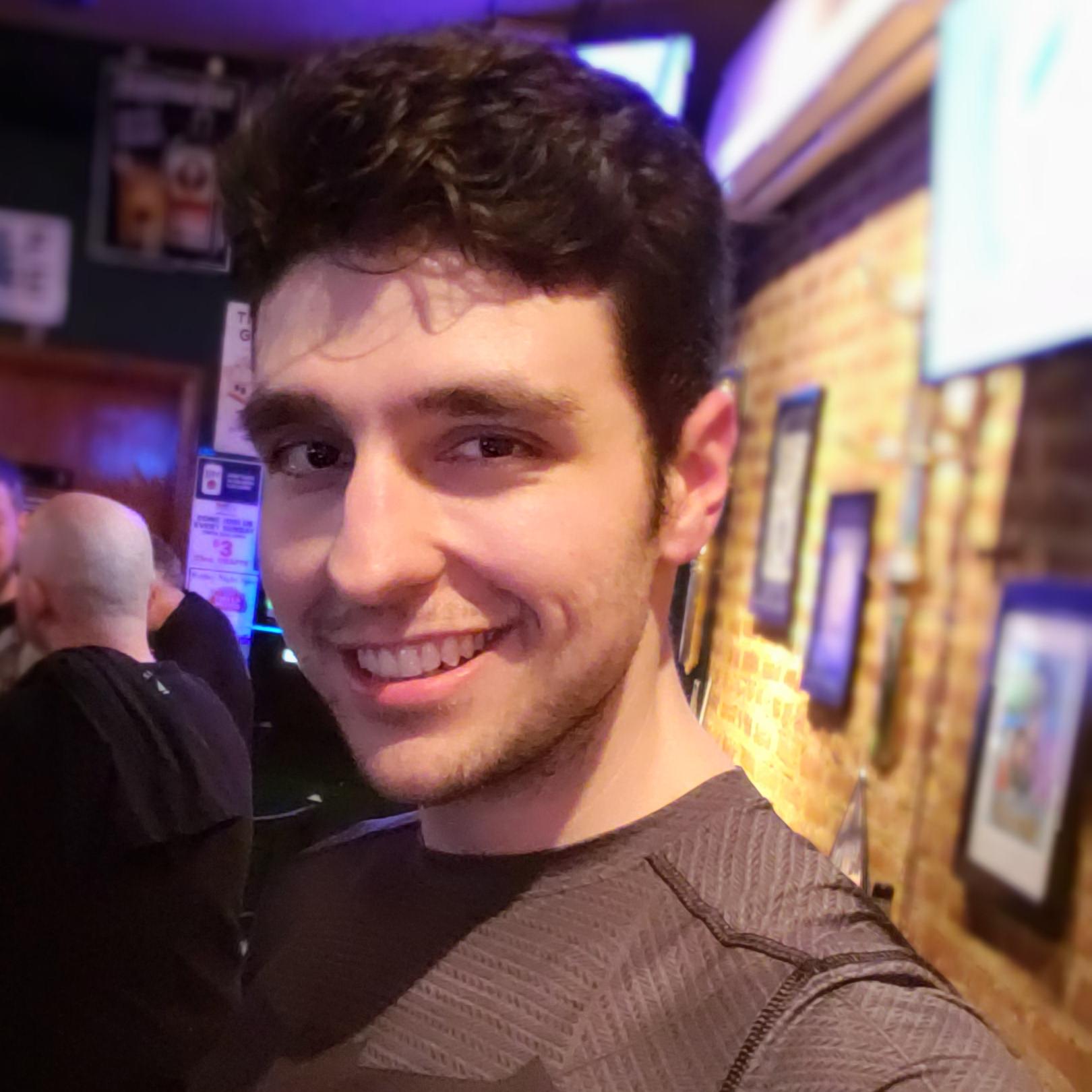 Brandon Diaz