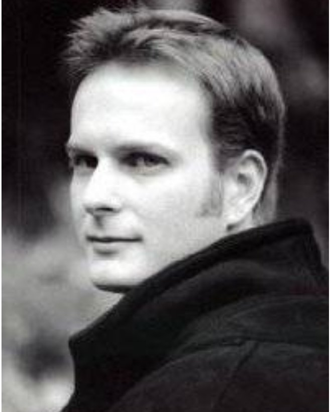 Mark Poulton