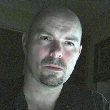 Russ Leach